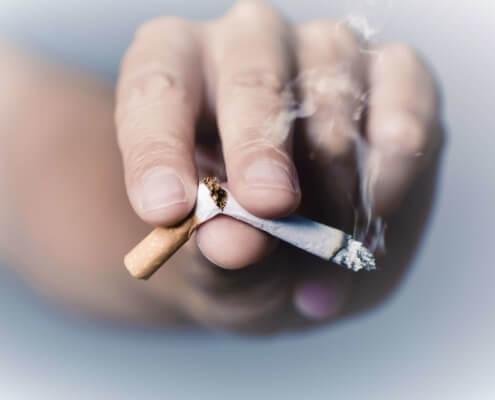 Frei ohne Rauch durch Hypnose - Raucherentwöhnung in NRW