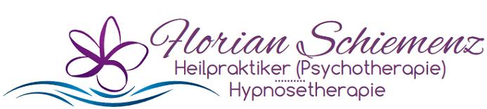 Praxis für Psychotherapie & Hypnose in Wesel: Hamminkeln, NRW | Heilpraktiker (Psychotherapie) Florian Schiemenz